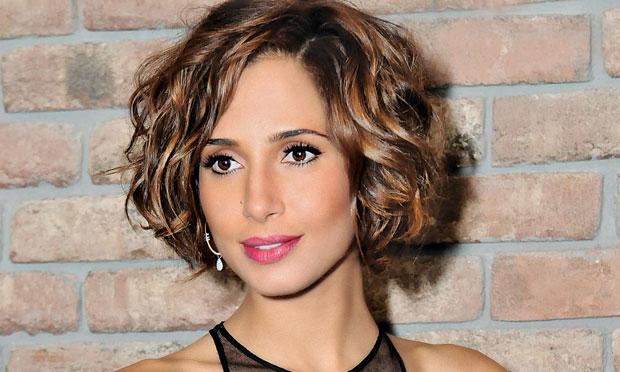 Camila Pitanga Loira
